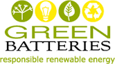 Greenbatteries Store
